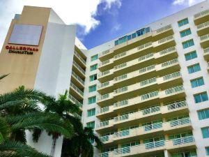 一號美術館逸林飯店希爾頓酒店(Gallery One - A DoubleTree Suites by Hilton Hotel)