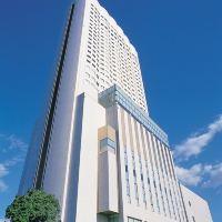 名古屋全日空格蘭德酒店酒店預訂