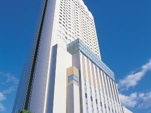 名古屋全日空格蘭德酒店(Ana Crowne Plaza Hotel Grand Court Nagoya)