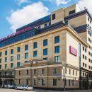莫斯科中心巴克如斯納酒店