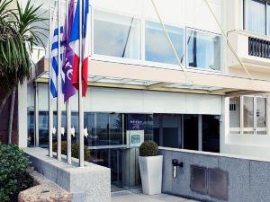 蒙得維的亞卡雷塔斯海峽美爵酒店(Mercure Montevideo Punta Carretas)