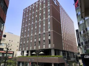 UNIZO酒店-東京澀谷