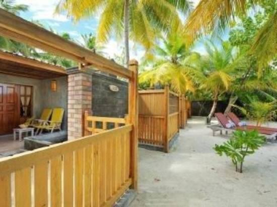 Fun Island Resort Spa Maldives Hotel Reviews And Room Rates