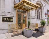 巴爾的摩廣場酒店