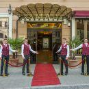 維爾紐斯華美達酒店(帝國酒店及餐廳)(Ramada Vilnius (Soon Imperial Hotel & Restaurant))