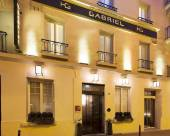 巴黎加布裏埃爾酒店
