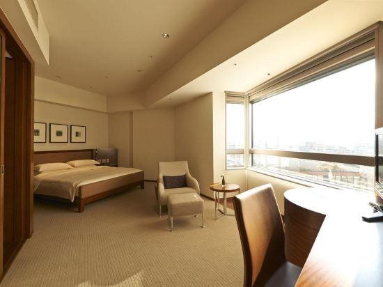 東京君悅酒店(Grand Hyatt Tokyo)君悅豪華房