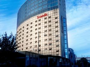 哥德堡斯堪迪克奧帕倫酒店