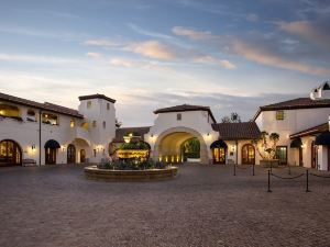 聖巴巴拉麗思卡爾頓酒店