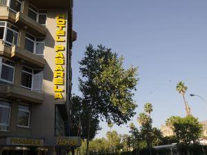帕薩雷拉酒店(Pasarela)
