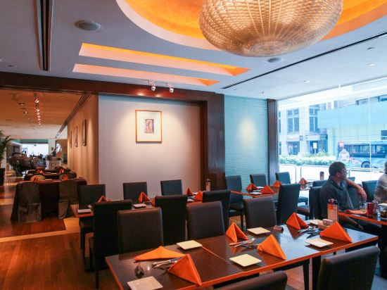 新加坡 M 酒店(M Hotel Singapore)餐廳