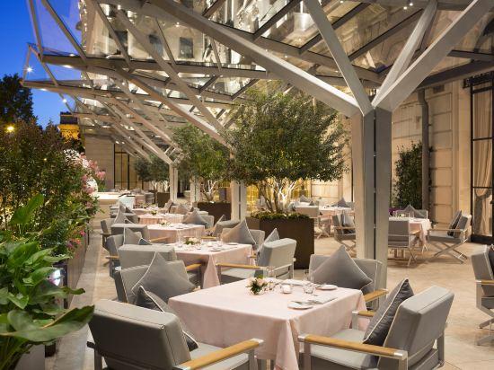 巴黎半島酒店(Hotel the Peninsula Paris)餐廳