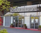 歐洲里爾酒店