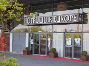 歐洲里爾酒店(Hotel Lille Europe)
