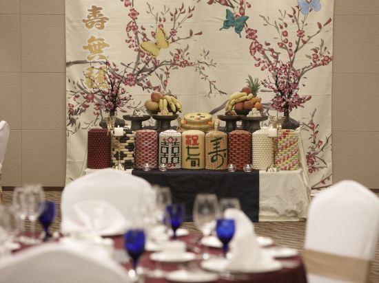 九老貝斯特韋斯特精品酒店(Best Western Premier Guro Hotel)餐廳