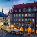 塔林薩瓦精品酒店(Savoy Boutique by TallinnHotels)