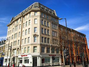 倫敦國王十字 - 聖潘克拉斯A點酒店