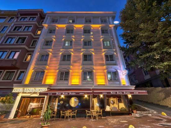 聖索非亞大酒店