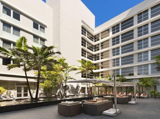 Boulan South Beach Reviews For 4 Star