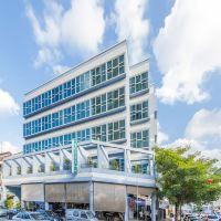 新加坡81酒店 - 雅麗酒店預訂