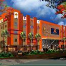 棉蘭米亞那酒店(Miyana Hotel Medan)