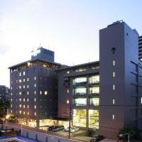 大阪河畔酒店酒店預訂