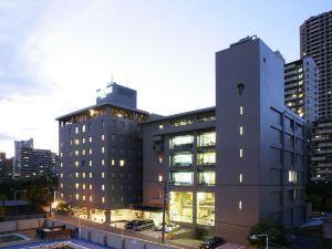 大阪河畔酒店(Riverside Hotel Osaka)