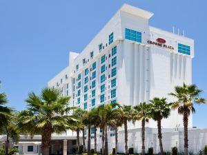 坦帕西岸皇冠假日酒店(Crowne Plaza Hotel Tampa-Westshore)
