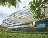新加坡悅樂樟宜酒店