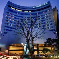 首爾海濱酒店酒店預訂