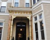 夏特宅邸酒店