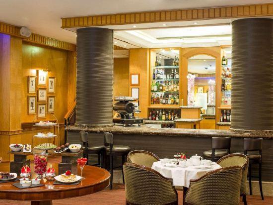 倫敦肯辛頓千禧國際格洛斯特酒店(Millennium Gloucester Hotel London Kensington)酒吧