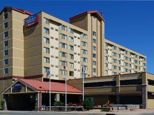 丹佛櫻桃溪費爾菲爾德酒店(Fairfield Inn & Suites Denver Cherry Creek)