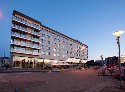 タリン空港 ホテル