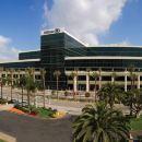 阿納海姆希爾頓酒店(Hilton Anaheim)