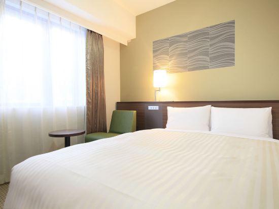 Vessel Inn酒店-札幌中島公園(Vessel Inn Sapporo Nakajima Park)其他