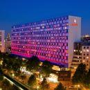 巴黎萬豪左岸酒店及會議中心
