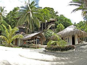 科夫天堂海灘和潛水度假村(Cove Paradise Beach and Dive Resort)