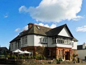 艾斯維特旅舍酒店(Ellerthwaite Lodge)