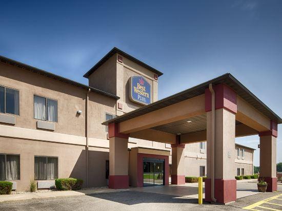 Best Western Plus Albert Lea I 90 35 Hotel