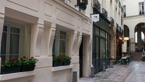 Hôtel le Clos de Notre Dame