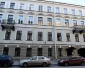 蘇沃洛夫酒店