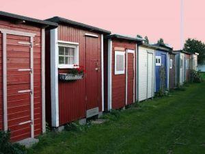 馬爾默利姆港斯特蘭德酒店(Strand Hotell Malmö Limhamn)