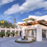 曼谷暹羅凱賓斯基飯店酒店預訂