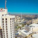 耶路撒冷皇冠假日酒店(Crowne Plaza Jerusalem)