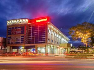 巴拉望精品大酒店(Palawan Uno Hotel)