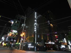 首爾A7酒店(Hotel A7 Seoul)