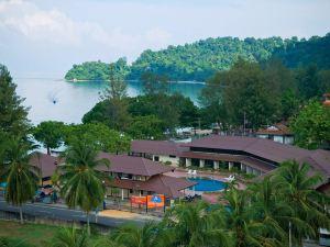 邦咯島桑迪海灘度假村(Pangkor Sandy Beach Resort)