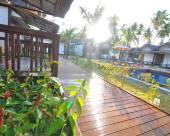 甲米島嶼海灘度假酒店