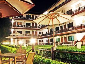 清萊湄公河濱酒店(Namkhong Riverside Chingrai)